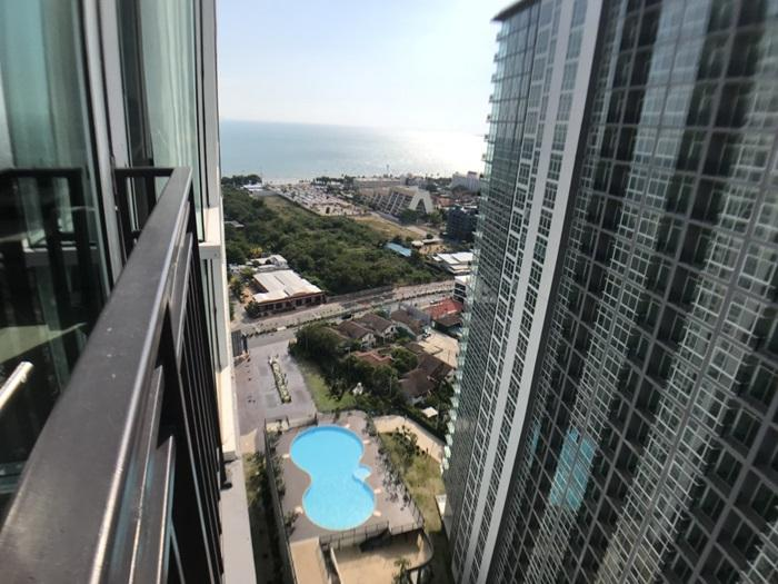 ขายคอนโด The Grand Jomtien Beach Pattaya - Sell Condo   - 469710